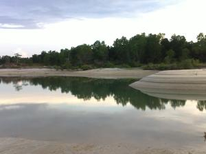 Gambar Pesisir Pasir